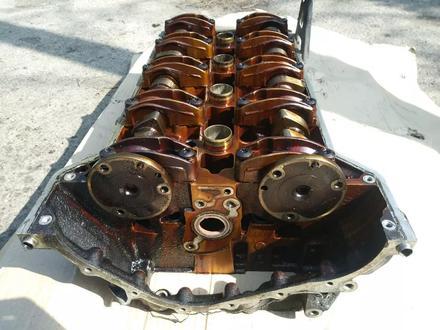 Двигатель Мерседес м111 V-2, 0 на запчасти за 10 000 тг. в Алматы