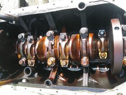Двигатель Мерседес м111 V-2, 0 на запчасти за 10 000 тг. в Алматы – фото 7