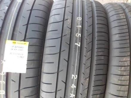 285-35-21перед, и зад 325-30-21 Dunlop Sport Maxx 050+ за 103 750 тг. в Алматы