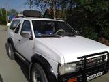 Nissan Terrano 1989 года за 1 500 000 тг. в Уральск – фото 5