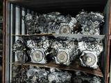 Двигатель VQ35 Infiniti fx35 за 61 202 тг. в Алматы