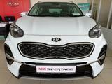 Kia Sportage 2020 года за 10 800 000 тг. в Тараз
