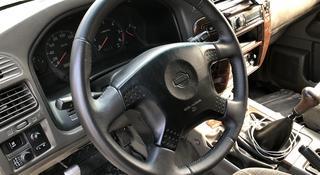 Nissan Patrol 1998 года за 4 300 000 тг. в Алматы