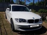 BMW 116 2011 года за 4 500 000 тг. в Павлодар