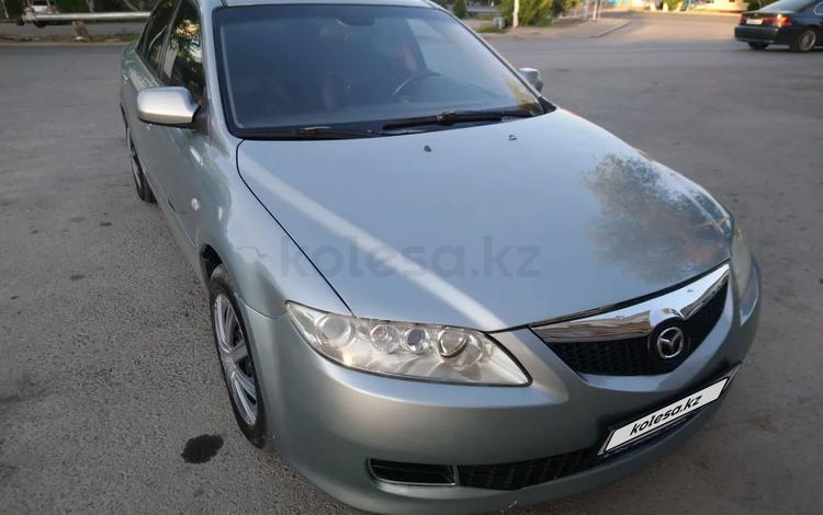 Mazda 6 2006 года за 2 000 000 тг. в Кызылорда