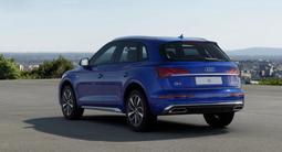 Audi Q5 45 TFSI Quattro 2021 года за 33 592 000 тг. в Алматы – фото 2