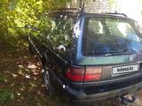Volkswagen Passat 1993 года за 1 500 000 тг. в Талдыкорган