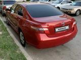 Toyota Camry 2007 года за 5 400 000 тг. в Алматы – фото 4