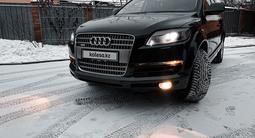 Audi Q7 2006 года за 6 099 999 тг. в Алматы