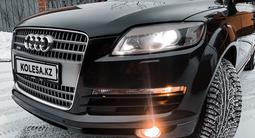 Audi Q7 2006 года за 6 099 999 тг. в Алматы – фото 2