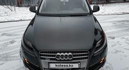 Audi Q7 2006 года за 6 099 999 тг. в Алматы – фото 3