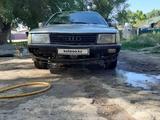 Audi 100 1988 года за 550 000 тг. в Талгар – фото 2