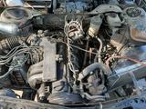Audi 100 1988 года за 550 000 тг. в Талгар – фото 4