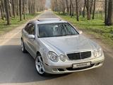 Mercedes-Benz E 320 2003 года за 4 700 000 тг. в Алматы – фото 3