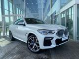BMW X6 2021 года за 49 500 000 тг. в Алматы – фото 3