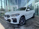 BMW X6 2021 года за 49 500 000 тг. в Алматы