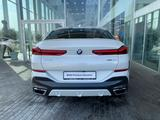 BMW X6 2021 года за 49 500 000 тг. в Алматы – фото 5