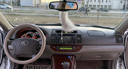 Toyota Camry 2005 года за 4 800 000 тг. в Кызылорда – фото 3