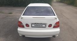 Lexus GS 300 2000 года за 3 200 000 тг. в Караганда – фото 5