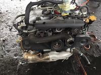 Двигатель в сборе голый с навесным с АКПП автомат Вариатор… за 280 000 тг. в Алматы