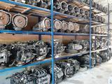 Двигатель на Субару EJ25 за 260 000 тг. в Алматы – фото 2