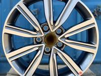 Новые диски 17ти дюймовые на все Hyundai за 165 000 тг. в Нур-Султан (Астана)