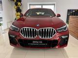 BMW X6 2021 года за 48 700 000 тг. в Уральск – фото 2