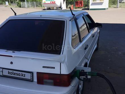 ВАЗ (Lada) 2114 (хэтчбек) 2010 года за 830 000 тг. в Сатпаев – фото 2