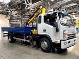 Jac  N120 2021 года за 26 000 000 тг. в Алматы