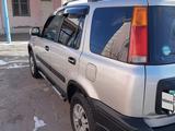 Honda CR-V 1996 года за 2 700 000 тг. в Тараз – фото 4