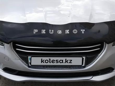 Peugeot 301 2016 года за 3 200 000 тг. в Нур-Султан (Астана) – фото 18