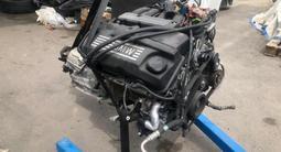 Мотор BMW N46B20 рестайлинг за 450 000 тг. в Алматы