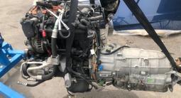 Мотор BMW N46B20 рестайлинг за 450 000 тг. в Алматы – фото 2