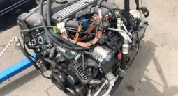 Мотор BMW N46B20 рестайлинг за 450 000 тг. в Алматы – фото 3