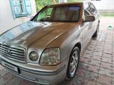 Toyota Progres 2001 года за 1 900 000 тг. в Алматы