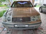Toyota Progres 2001 года за 1 900 000 тг. в Алматы – фото 2