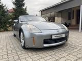 Nissan 350Z 2005 года за 4 000 000 тг. в Алматы – фото 4