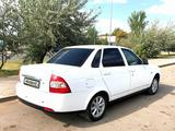ВАЗ (Lada) 2170 (седан) 2014 года за 2 500 000 тг. в Нур-Султан (Астана) – фото 3