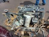 Двигатель на Mazda 6 за 200 000 тг. в Алматы – фото 2