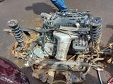 Двигатель на Mazda 6 за 200 000 тг. в Алматы – фото 4