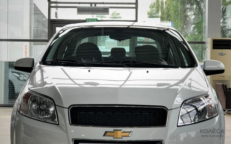 Chevrolet Nexia 2021 года за 4 790 000 тг. в Талдыкорган