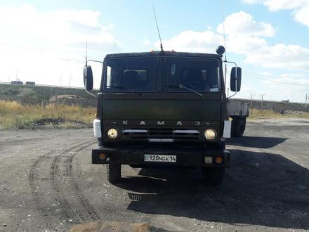 КамАЗ  5511 1984 года за 6 000 000 тг. в Павлодар