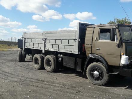 КамАЗ  5511 1984 года за 6 000 000 тг. в Павлодар – фото 2