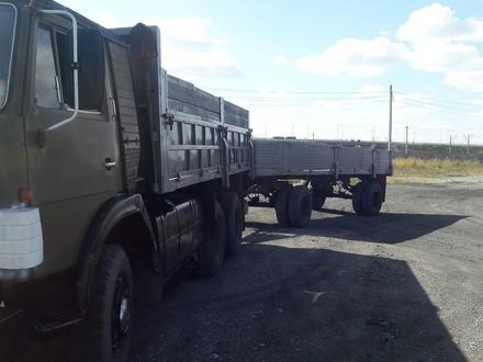 КамАЗ  5511 1984 года за 6 000 000 тг. в Павлодар – фото 3