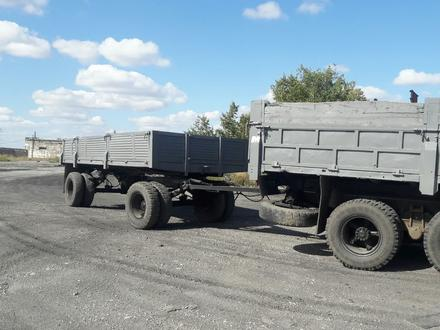 КамАЗ  5511 1984 года за 6 000 000 тг. в Павлодар – фото 4