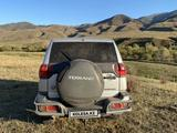 Nissan Terrano II 2002 года за 3 300 000 тг. в Талдыкорган – фото 4