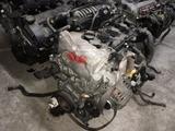 Контрактный двигатель QR25 2015 гв за 500 000 тг. в Семей – фото 4