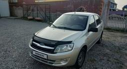 ВАЗ (Lada) 2190 (седан) 2012 года за 1 500 000 тг. в Тараз