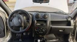 ВАЗ (Lada) 2190 (седан) 2012 года за 1 500 000 тг. в Тараз – фото 2