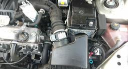 ВАЗ (Lada) 2190 (седан) 2012 года за 1 500 000 тг. в Тараз – фото 4
